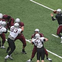 Montana football: Griz offense shines in scrimmage