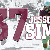 Montana football: Jesse Sims will be next to wear No. 37