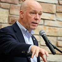 Montana Voices: Gianforte, Daines must call out president for treasonous behavior