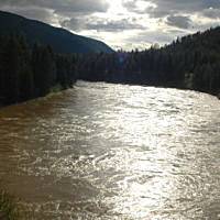 Legislative committee debates ways to restore stream gauges across Montana
