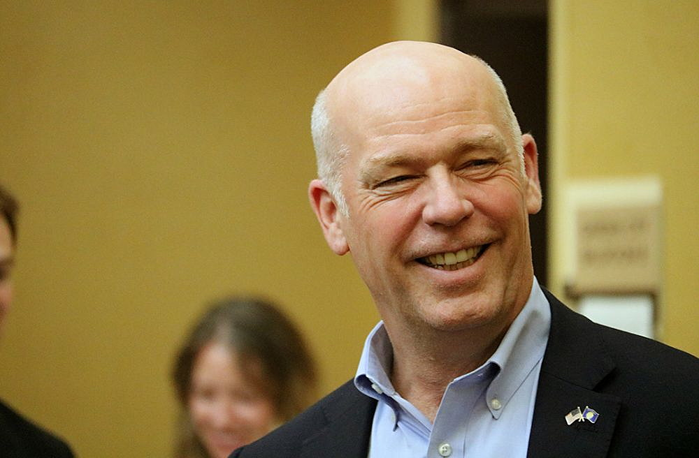 Rep. Greg Gianforte officially announces run for governor ~ Missoula Current