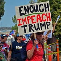 'Love Trumps Hate' rally to shift presidential protest to voter education, registration