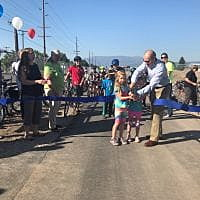 Golden Spike trail opens, providing final link between Missoula and Hamilton