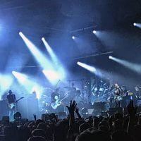 VIDEO: Pearl Jam packs the house at Missoula's Wa-Griz Stadium