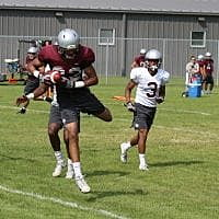 #Grizcamp Day 7: Battling through the dog days of summer, smoke
