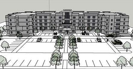State Denies Tax Credits For Missoula Senior Housing Project