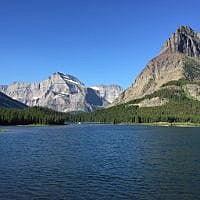 National parks (including Glacier) hit hardest by climate change, study finds