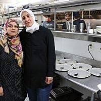 Crossing borders: Refugee dinner celebration brings customs, cultures together