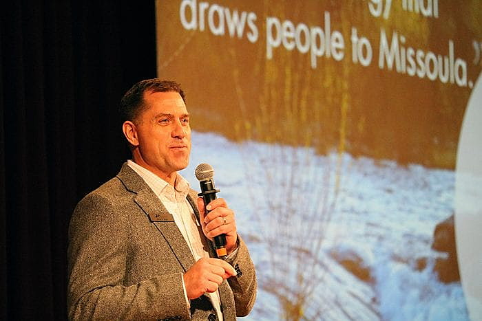 """Missoula partnership looks to build """"inclusive and resilient"""" economy"""