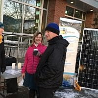 Sustainable Missoula: We're 'all in' for 100 percent clean electricity; don't miss Saturday's Clean Energy Expo