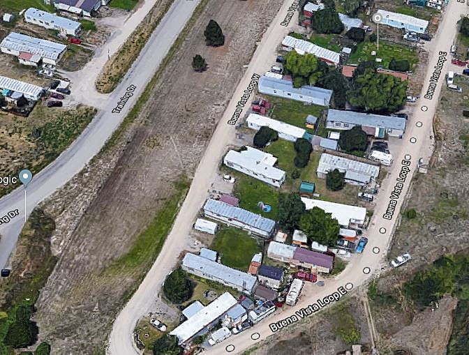 Buena Vista wastewater project set to begin; county looks to second phase ~ Missoula Current