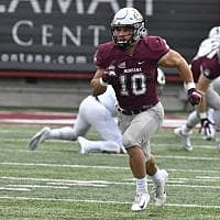 Portland State dampens Montana's Homecoming with last-second field goal