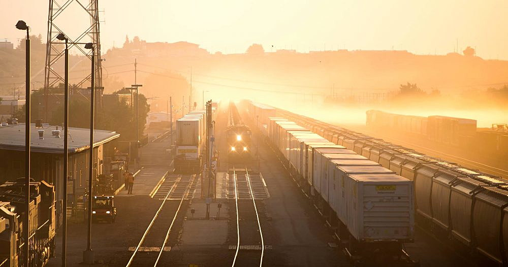 Montana Rail Link receives $3.5M federal railroad safety grant ~ Missoula Current