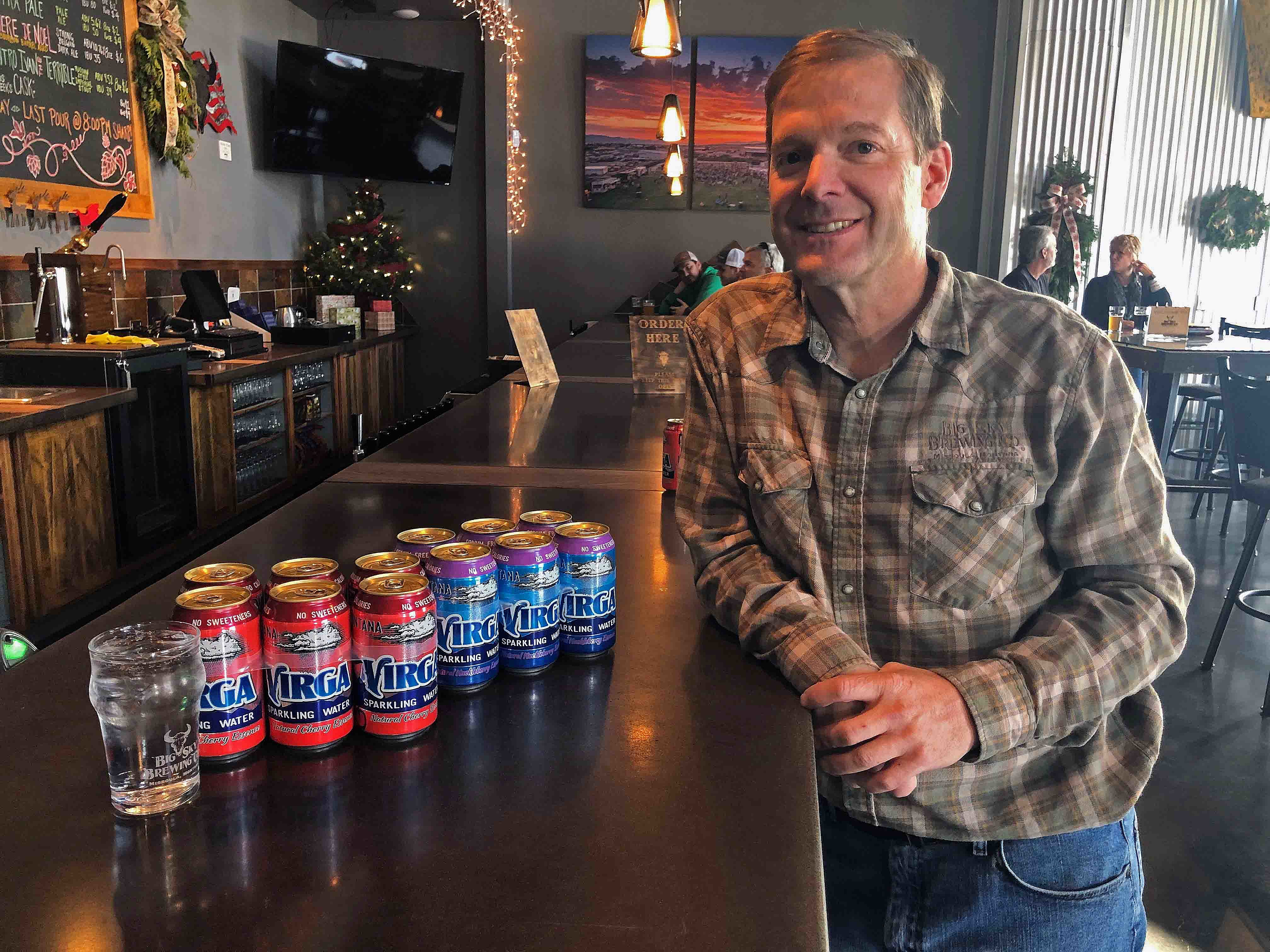 Montana Ranked 2nd In Nation For Number Of Craft Breweries