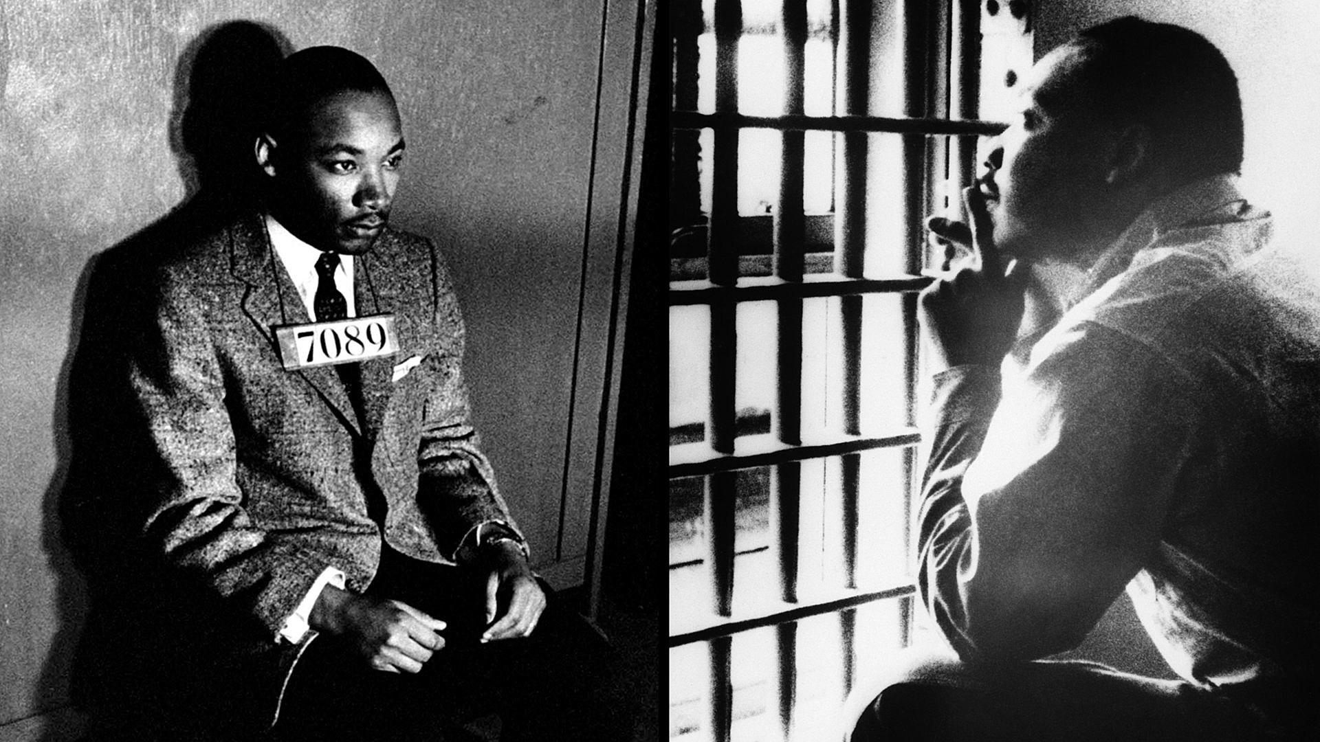 martin luther king jr racism
