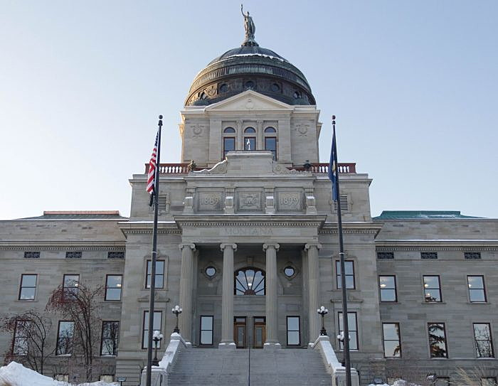 Montana House opens testimony on state budget; DPHHS protests elimination of 100 jobs