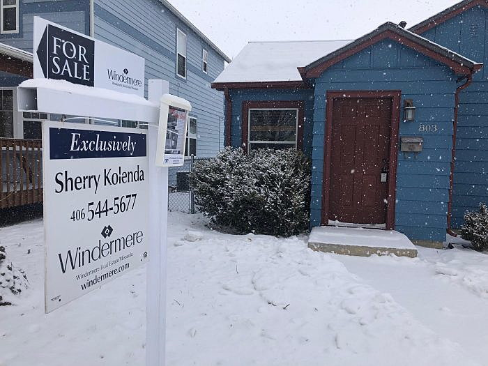 Experts: Get serious or watch Missoula's housing prices