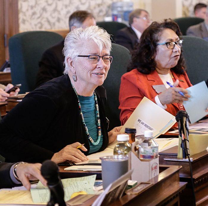 Sands' bill provides 'safe harbor' for pregnant women seeking addiction treatment