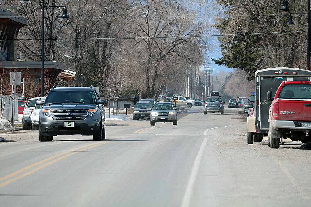 City plans to finish Wyoming Street roadwork this summer, with lighting
