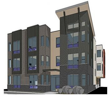 Downtown Missoula apartment with 22 units to break ground this summer