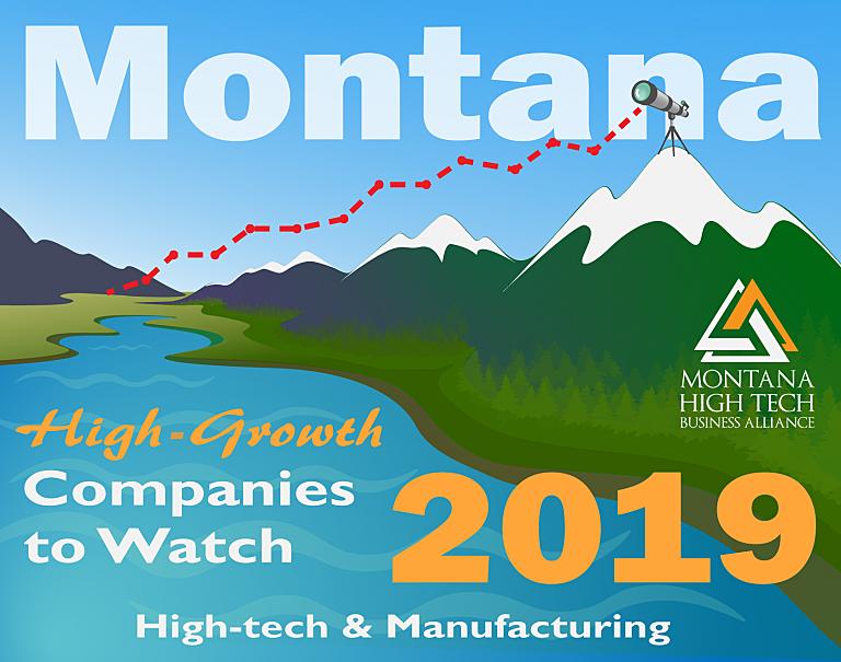 Three Missoula firms make Montana High Tech Alliance's list