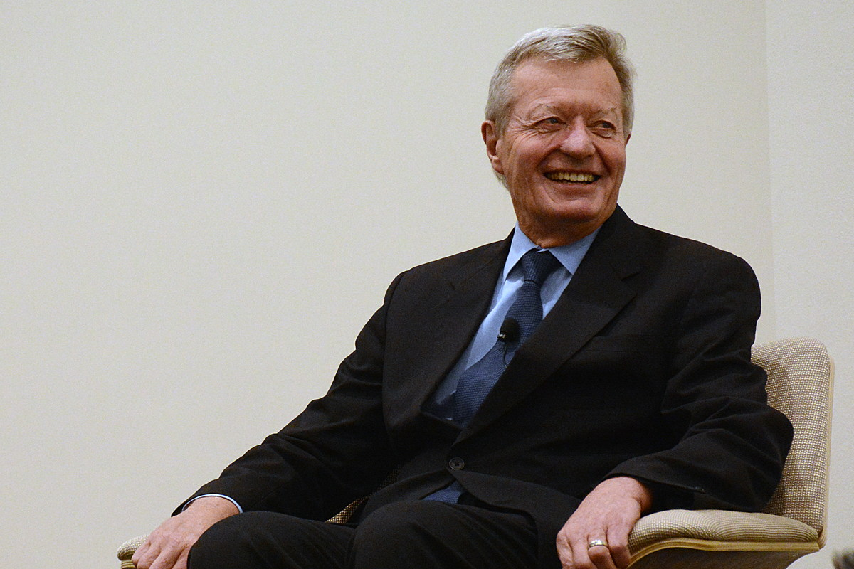 Baucus and former trade rep: Trump trade war with China failing without allies ~ Missoula Current