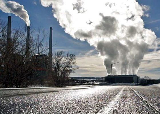 Four Colstrip utilities sue NorthWestern Energy, Talen