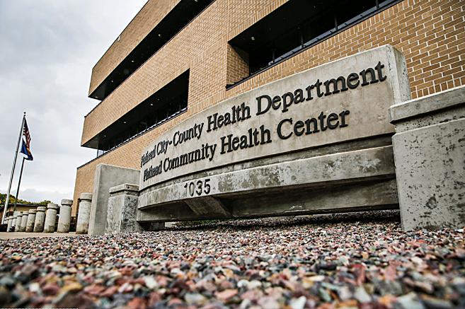 flathead health department.