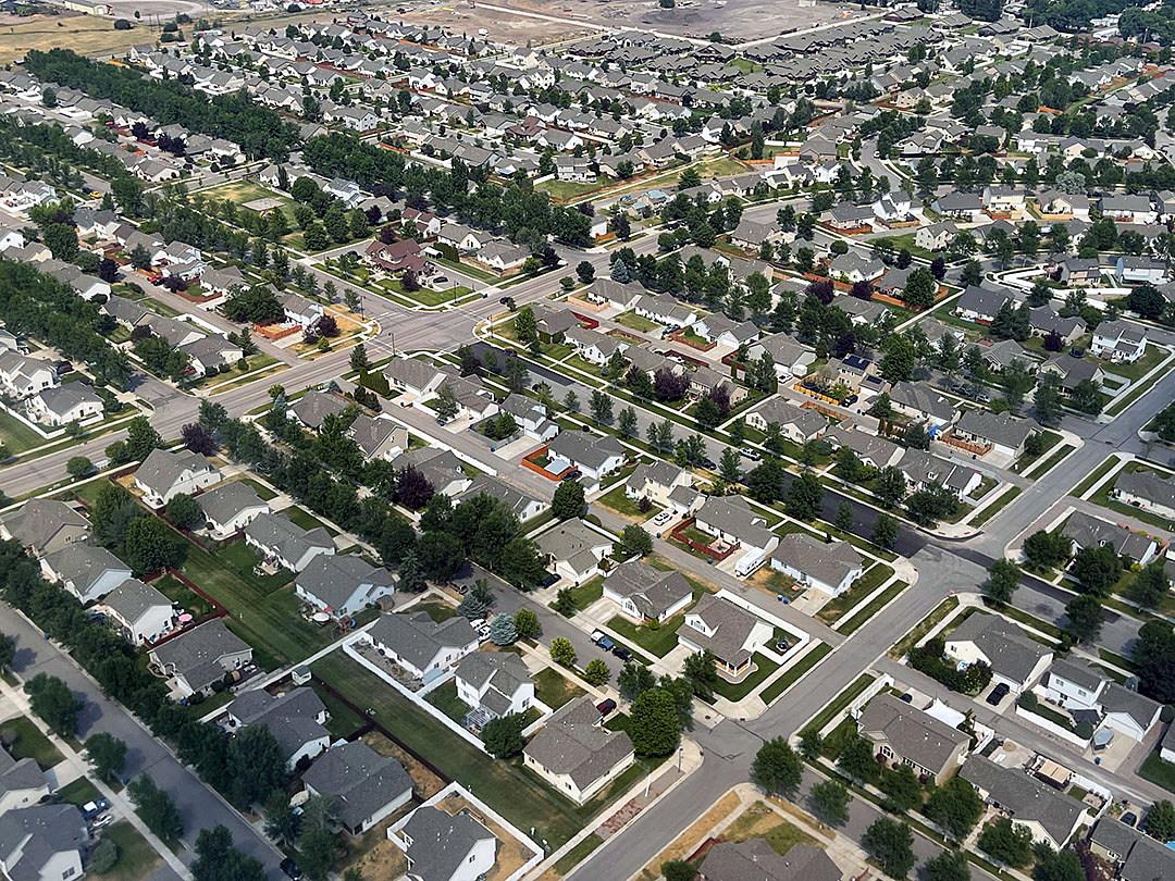 housing growth.
